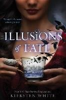 Illusions of Fate - White Kiersten
