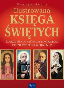 Ilustrowana księga świętych-Bejda Henryk