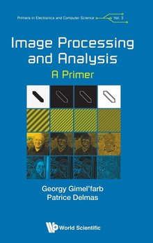 Image Processing and Analysis-Georgy Gimel'farb