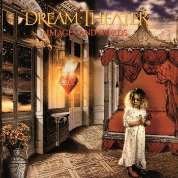 Images And Words-Dream Theater