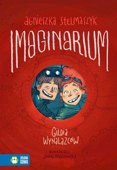 Imaginarium. Tom 1. Gildia wynalazców                      (ebook)