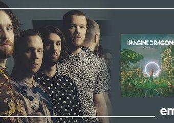 Imagine Dragons powracają z nową płytą