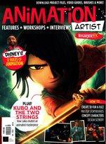 Imagine FX Animation Artist [GB]