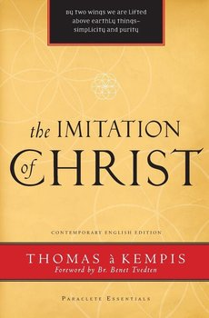 Imitation of Christ-Kempis Thomas a