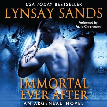 Immortal Ever After-Sands Lynsay