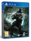 Immortal: Unchained-Toadman Interactive