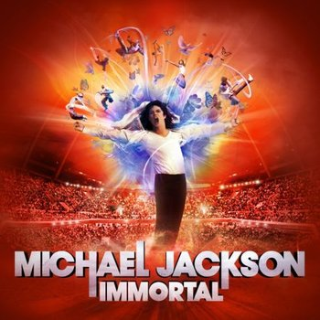 Immortal-Jackson Michael