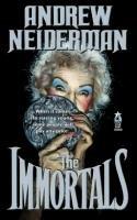 Immortals-Neiderman Andrew
