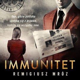 Immunitet-Mróz Remigiusz