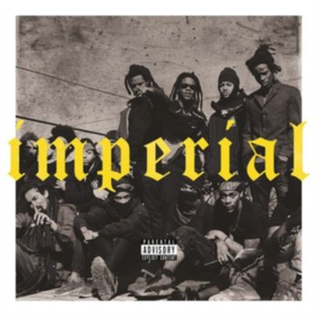 Imperial-Curry Denzel