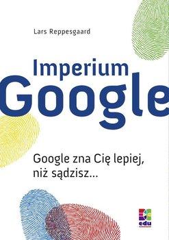Imperium Google                      (ebook)