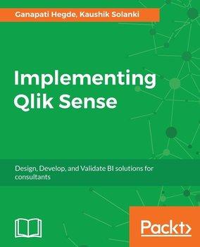 Implementing Qlik Sense-Solanki Kaushik