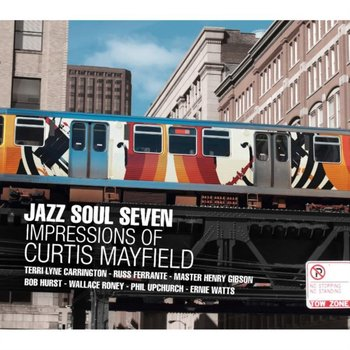 Impressions Of Curtis Mayfield-Jazz Soul Seven