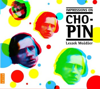 Impressions On Chopin-Możdżer Leszek