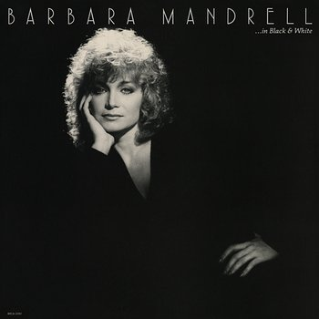 In Black And White-Barbara Mandrell