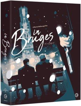In Bruges (brak polskiej wersji językowej)-Mcdonagh Martin