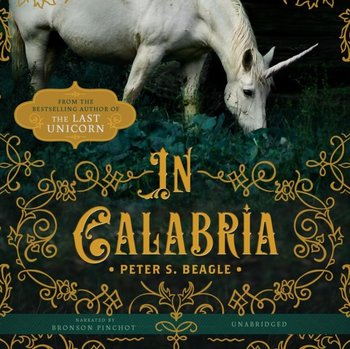 In Calabria-Beagle Peter S.
