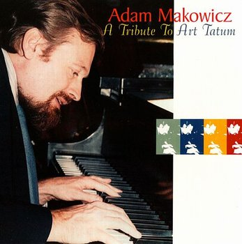 In Concert at Suny Purchase, New York (A Tribute to Art Tatum) - Makowicz Adam