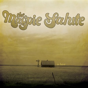In Here EP - The Magpie Salute