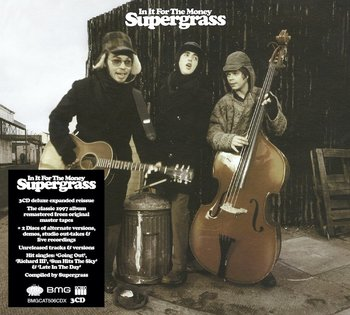 In It for the Money (2021 - Remaster)-Supergrass