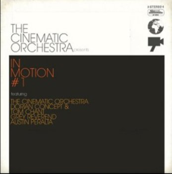 In Motion-Cinematic Orchestra
