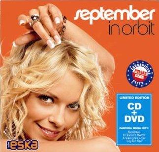 In Orbit (Reedycja)-September