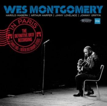 In Paris-Montgomery Wes
