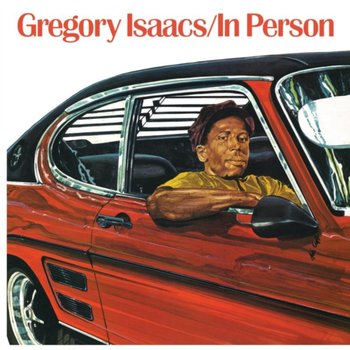 In Person - Gregory Isaacs