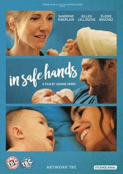In Safe Hands (brak polskiej wersji językowej)-Herry Jeanne