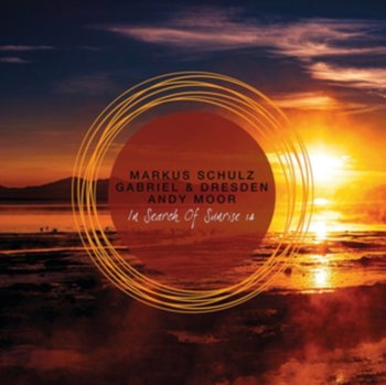 In Search of Sunrise 14-Various Artists