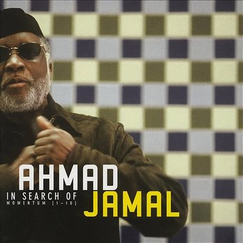 In Search Of - Ahmad Jamal