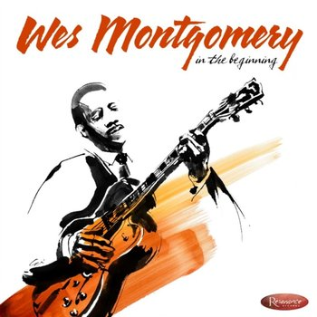 In the Beginning-Montgomery Wes