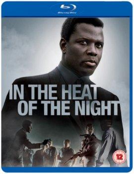 In the Heat of the Night (brak polskiej wersji językowej)-Jewison Norman