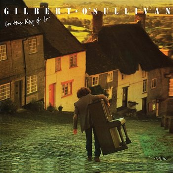 At the Very Mention of Your Name-Gilbert O'Sullivan
