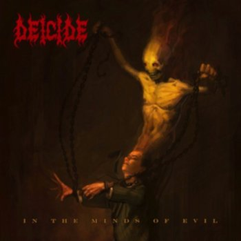 In The Minds Of Evil (Deluxe Edition)-Deicide