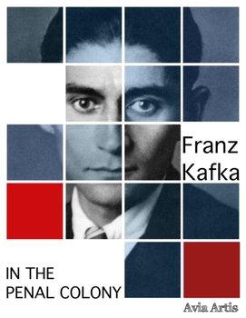In the Penal Colony-Kafka Franz