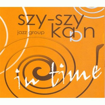 In Time-Szy-Szy Kaan, Domagała Piotr