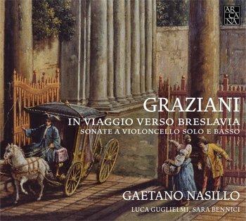 In Viaggio Verso Breslavia-Nasillo Gaetano, Guglielmi Luca, Bennici Sara