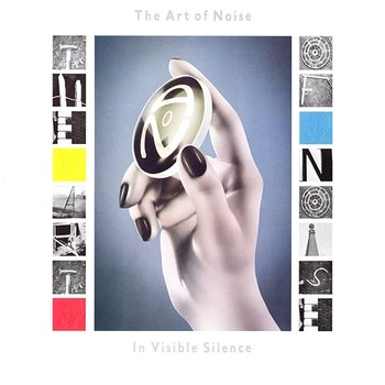 In Visible Silence-Art Of Noise