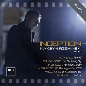 Inception-Rzemiński Maksym