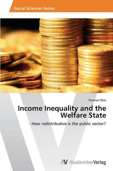 Income Inequality and the Welfare State - Obst Thomas