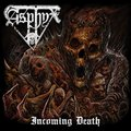 Incoming Death (Special Edition) - Asphyx
