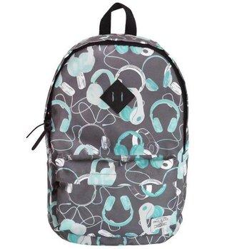 Incood, plecak szkolny, jednokomorowy, Paul&Co-incood
