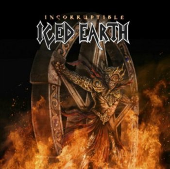 Incorruptible-Iced Earth