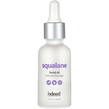 Indeed Labs, Squalane, ultra lekki olejek do twarzy, 30 ml - Indeed Labs