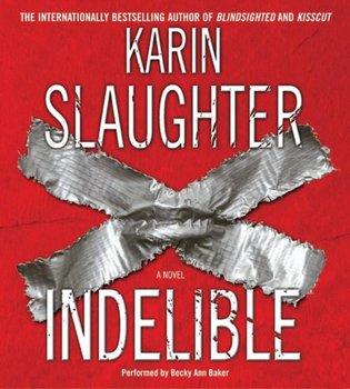 Indelible-Slaughter Karin