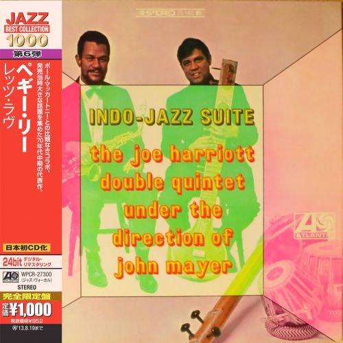 Joe Harriott John Mayer Double Quintet Indo Jazz Fusions