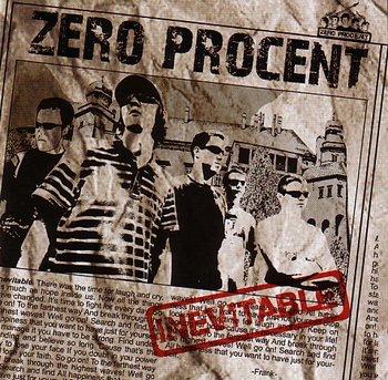 Inevitable-Zero Procent