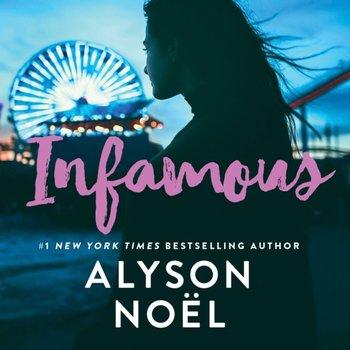 Infamous-Noel Alyson