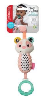 Infantino, zawieszka z gryzaczkiem Panda-Infantino